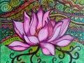 Lotus (SOLD)