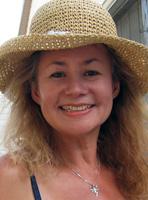 Ann-Marie Cheung (Summer 2010)