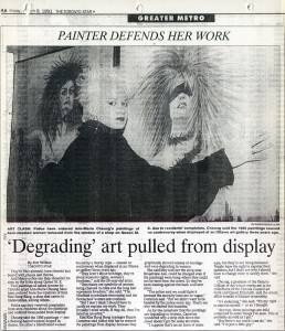 The Toronto Star 1991