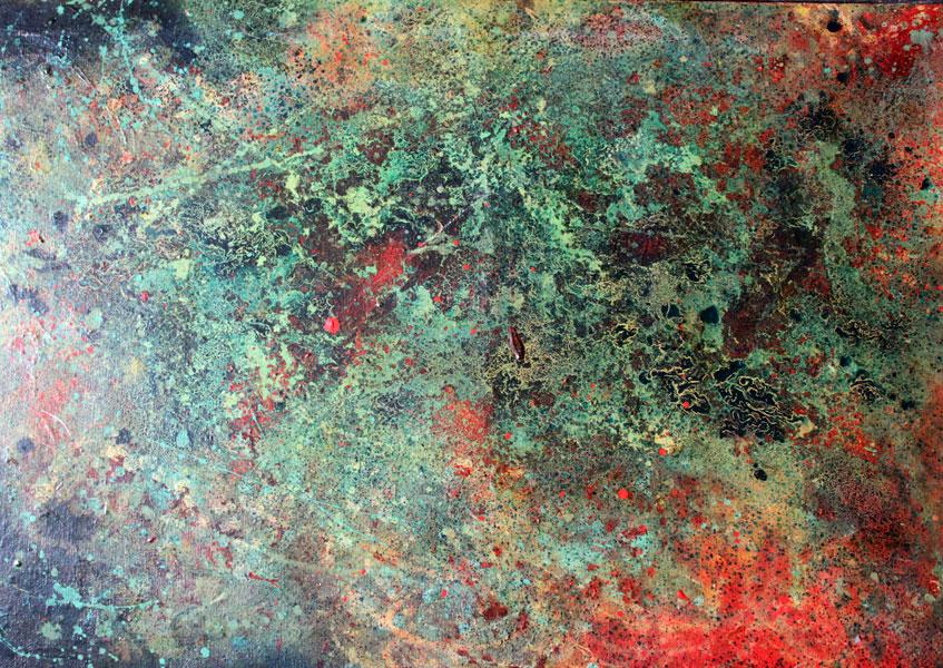 Cosmos 1988 - Ann-Marie Cheung
