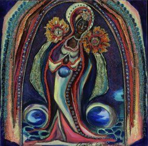 Art by Elizabeth Gibbons