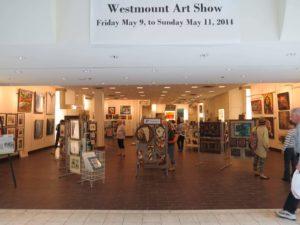 Westmount Art Centre London ON