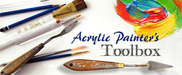 acrylicpaintersToolbox