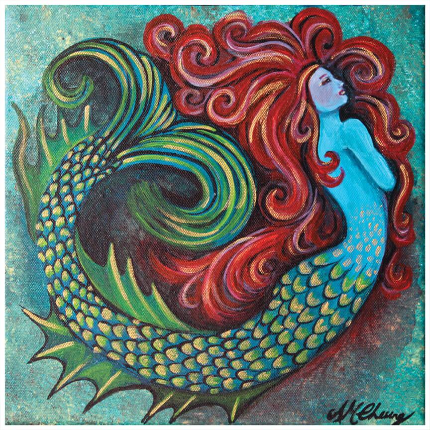 Mermaid 2014
