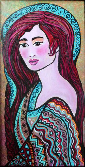 Ann-Marie Cheung