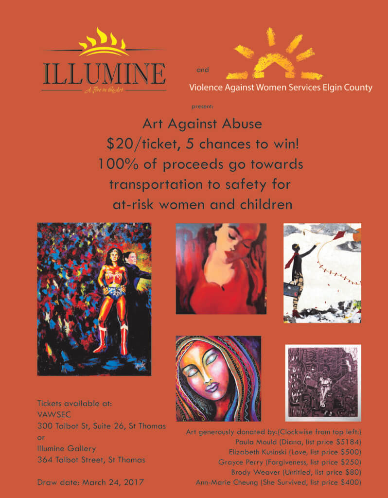 Art Against Abuse