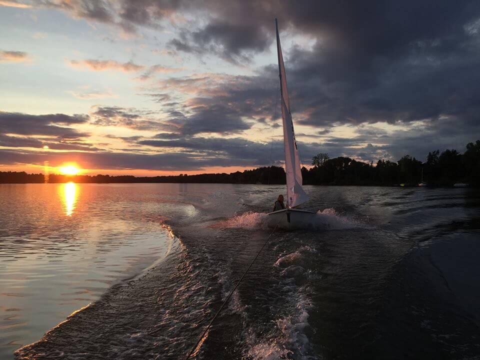 ann-marie cheung loves sailing