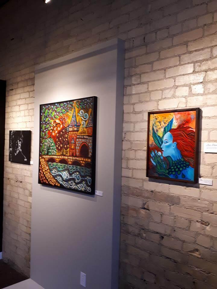 Illumine gallery