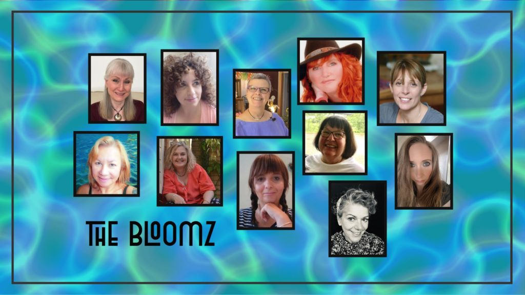 The Bloomz