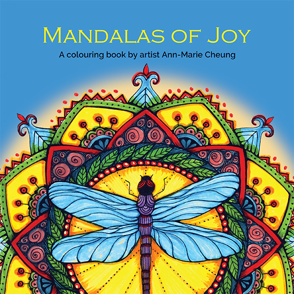 Mandalas of Joy