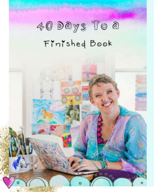40 days to book