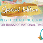 Creatively Fit Coaching Training