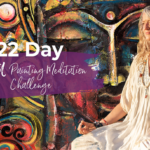 22 Day Tara Painting Meditation Challenge